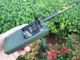 Hape Antik Prince PC368 Antenna Sinyal Kuat Beltklip