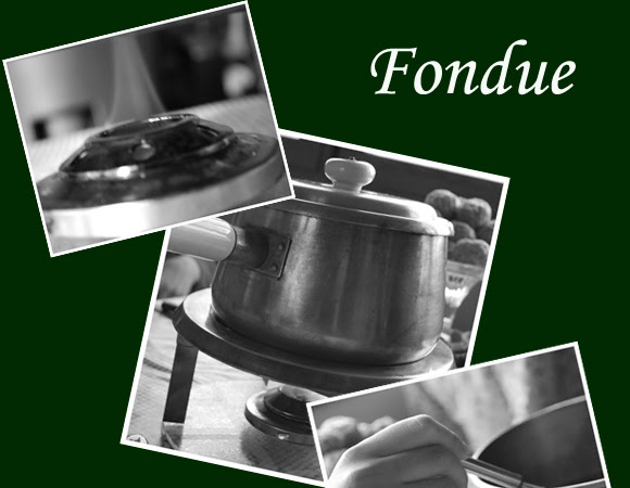 Fondue - Cooking Challengue