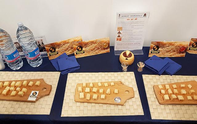 Parmigiano Reggiano: настоящий пармезан