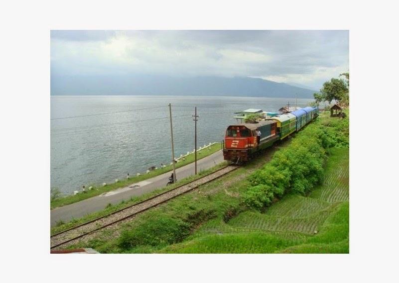 Proyek Kereta Api Trans-Sumatra