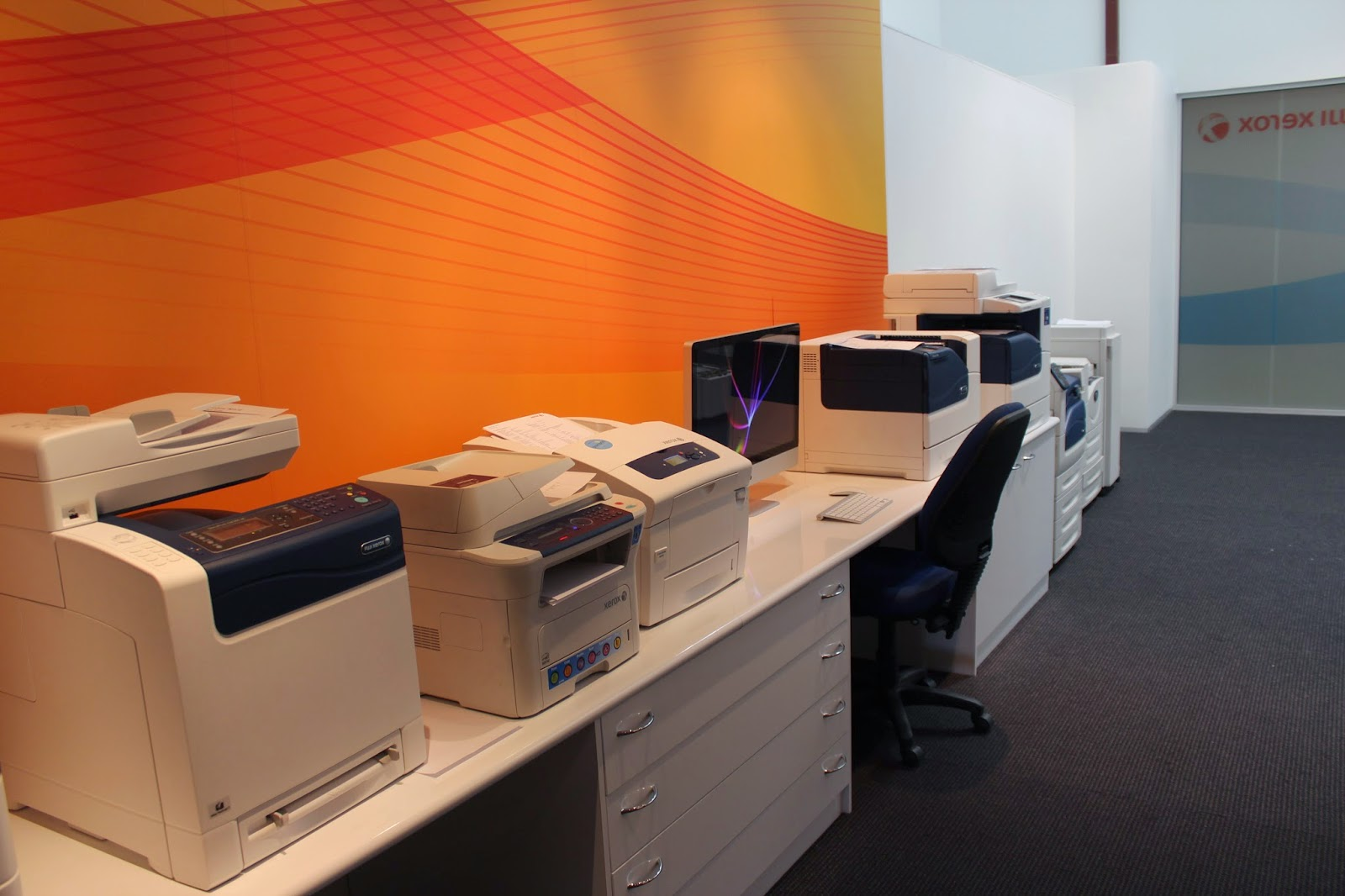 Cheap Fuji Xerox Printer Repair