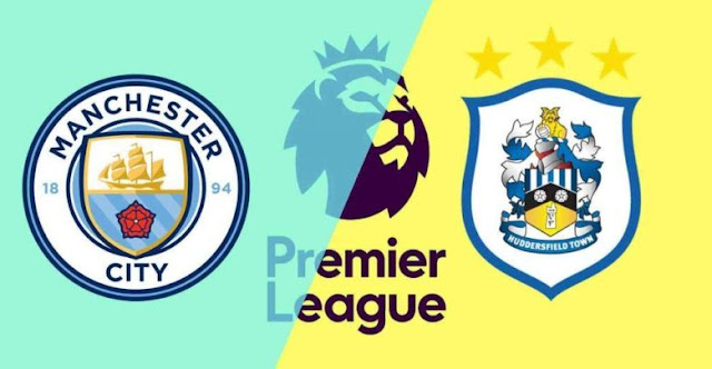 Manchester City vs Huddersfield  Full Match And Highlights 06 May 2018