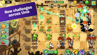 download plants vs zombies 2 android game