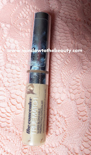 True Match  L'oreal concealer review
