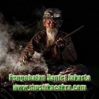 Pengobatan Santet Jakarta