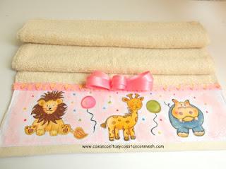 toallas-pintadas