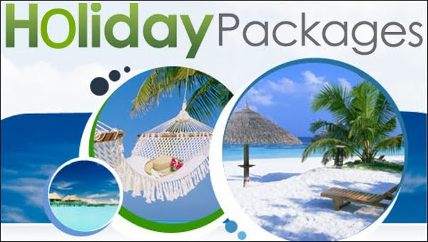 HOLIDAY PACKAGES!!
