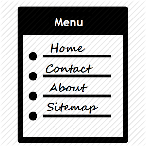 How to add horizontal stylish responsive drop down menu in blogger | 101helper