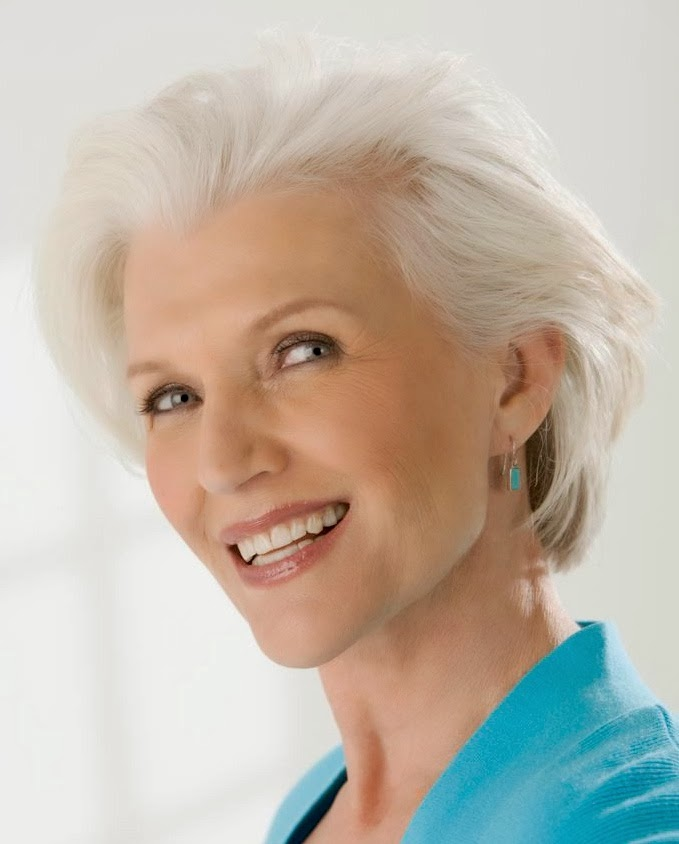 Eat Right to Look Younger - Nutrition and You! - Boston com
