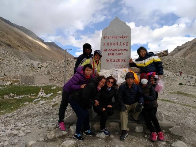 團友好評-2017B   專業西藏旅遊服務。值得推薦的西藏旅行社-夢迴西藏