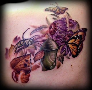 Monarch Meaning