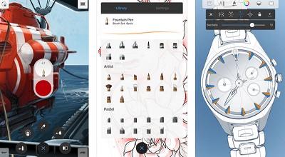 aplikasi desain t shirt iphone