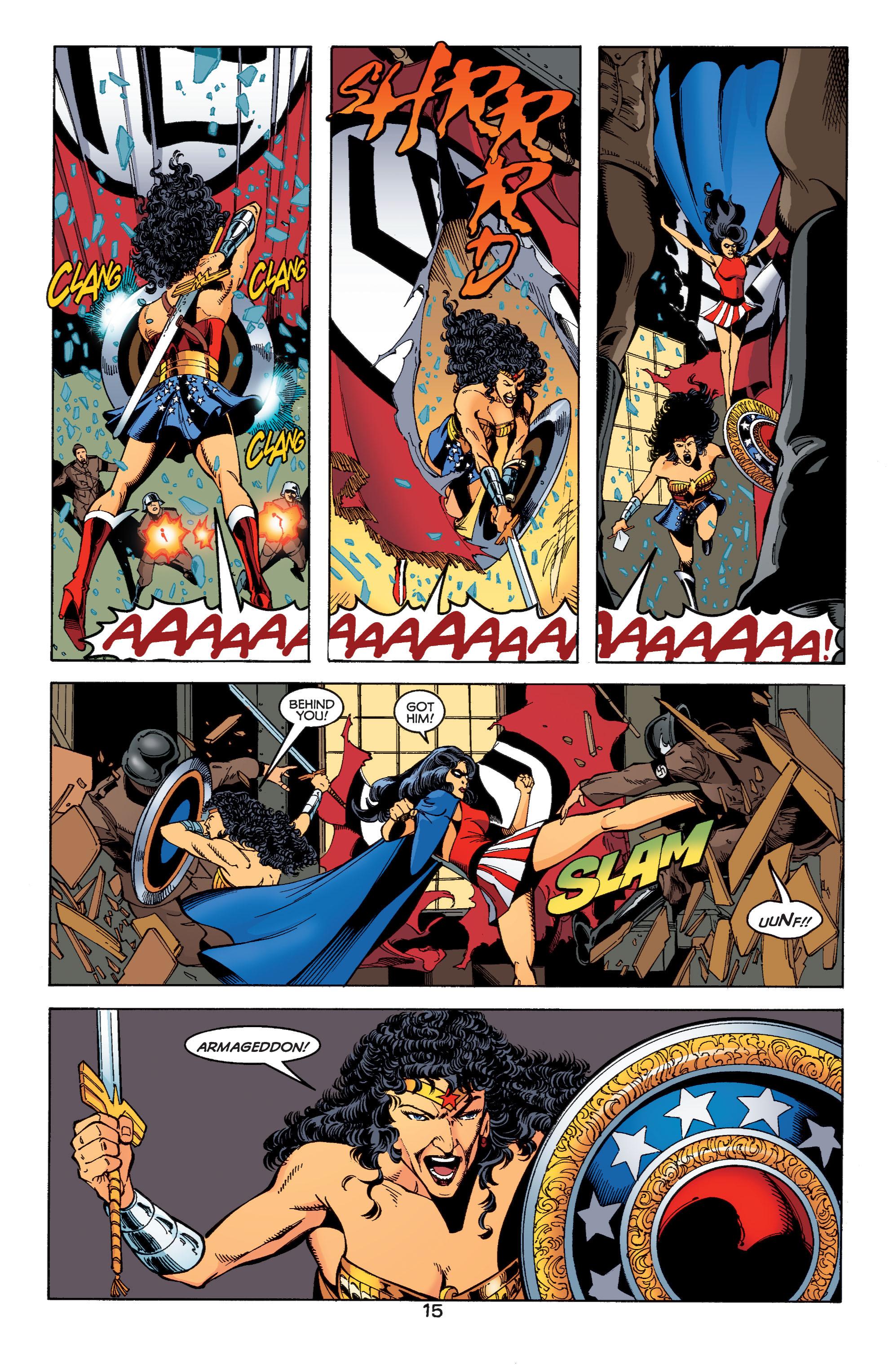Read online Wonder Woman (1987) comic -  Issue #185 - 16