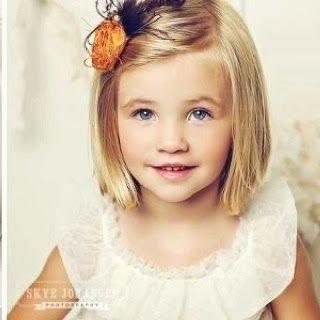95 Foto Model Rambut Pendek Anak Perempuan Usia 5 Tahun Kekinian