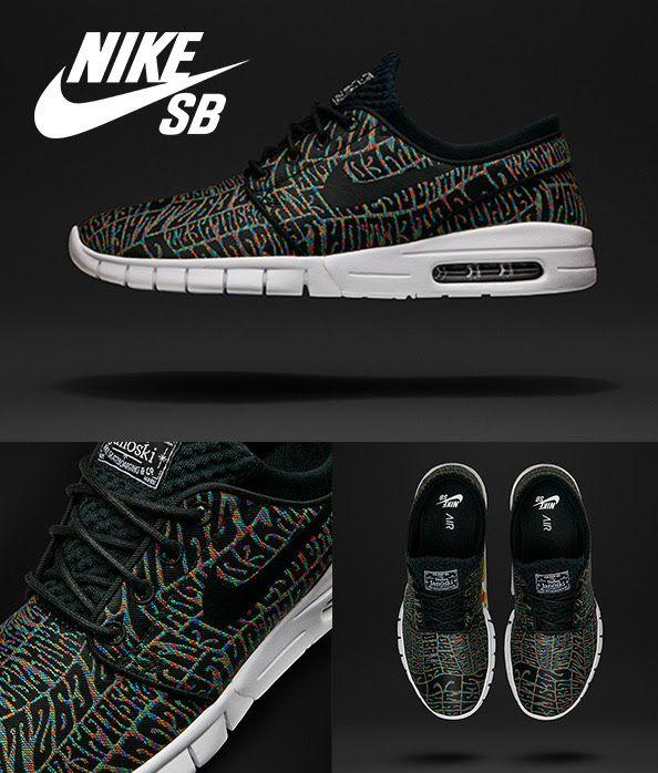 Janoski Nike Max 'Excursionista' Ahora El En Sonido En El Las Señales 084fe6