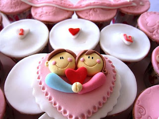 San Valentín, Dulces Regalos
