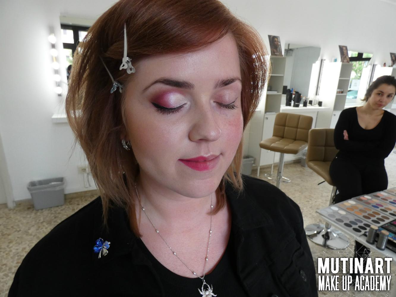 trucco sposa modena michela zitoli make up artist
