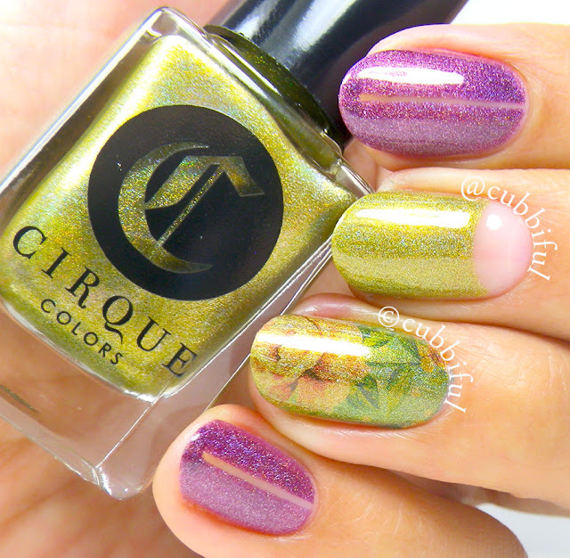 Cirque Colors Harlow