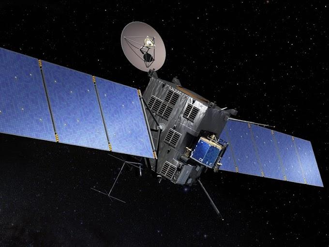 Fatos & Curiosidades: A sonda Rosetta e sua viagem espacial.