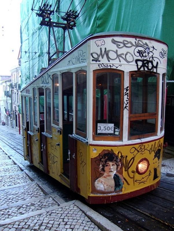 Уличные художники Andrea Michaelsson и Ilya Meyer 28