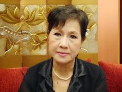 NSƯT Thanh Vy