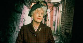 Angela Lansbury as Mrs. Pollifax (1999)