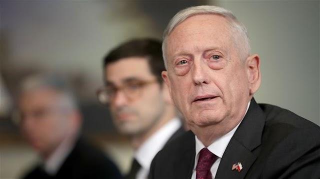US Defense Secretary James Mattis vows 'ironclad' resolve to defend South Korea after peace talks with North Korea