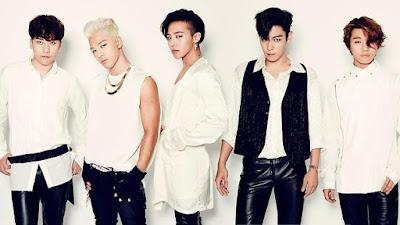 Chord : BIGBANG - Bae Bae