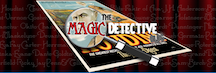 The Magic Detective BLOG