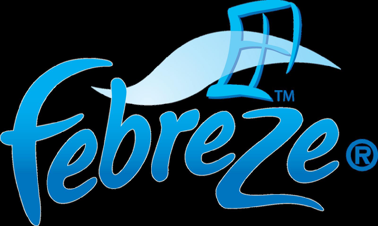 febreze logo 2015