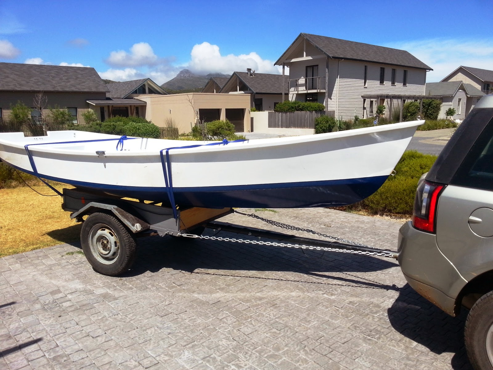 Sa yacht blog argie 15 for Sa fishing 5 for 15