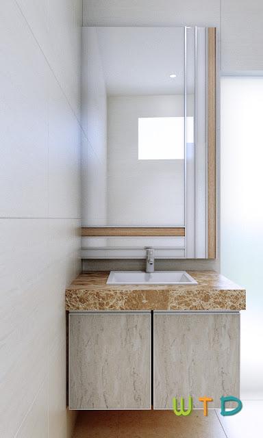 Desain Toilet Klinik