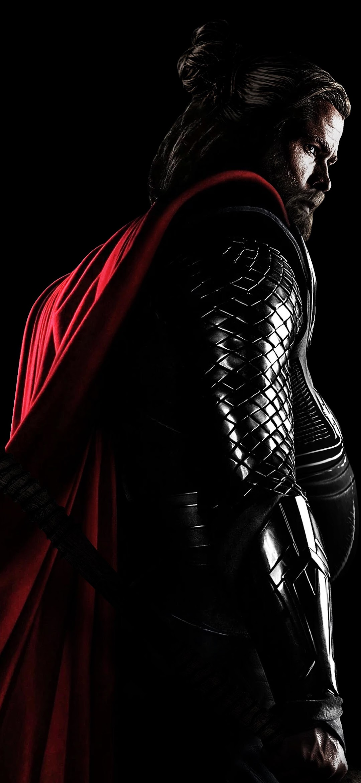 Avengers Endgame Fat Thor 8k Wallpaper 152