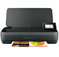 HP OfficeJet 250 Drivers Windows (32-bit), Mac, Linux