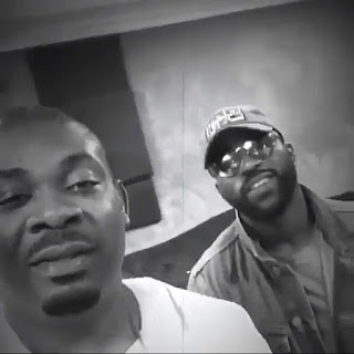 Iyanya Feat. Don Jazzy – Credit
