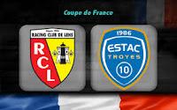 Troyes - Lens maçını izle