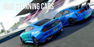 Assoluto Racing Apk + OBB Full Download