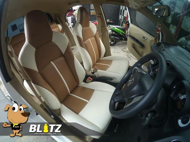 Cover Jok Grand New Avanza Toyota Yaris Trd Sportivo 2017 Sarung Mobil Mbtech Kulit Autoleder Blitz Jenis