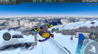 Snowboard Party: Aspen apk