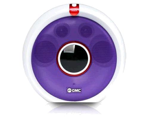 Harga Speaker Aktif GMC 898A - Harga dan Spesifikasi