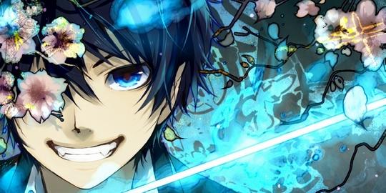 Suivez toute l'actu de Blue Exorcist sur Japan Touch, le meilleur site d'actualité manga, anime, jeux vidéo et cinéma