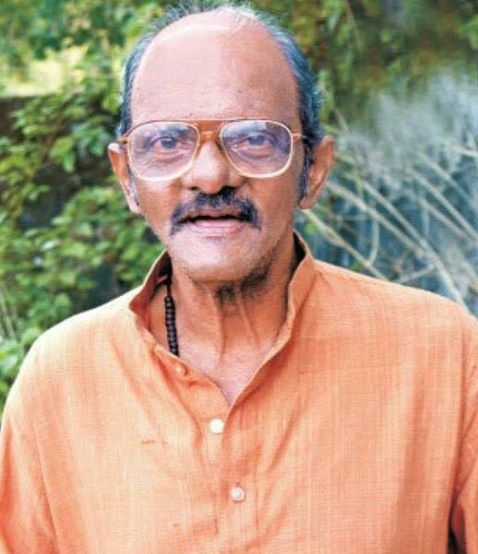 Actor Munshi Venu passed away