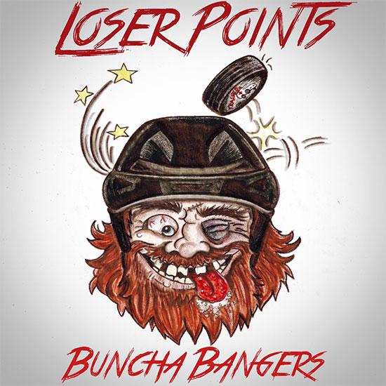 Loser Points stream new EP 'Buncha Bangers'