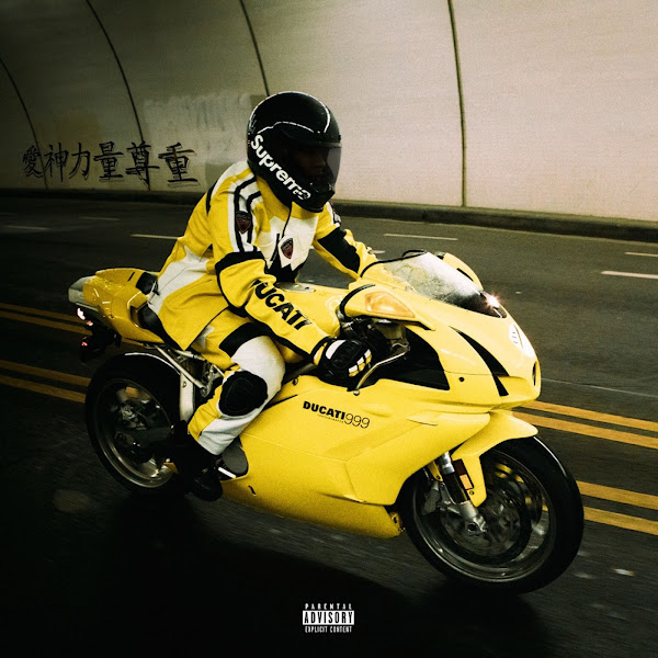 Tyga - Move to L.A. (feat. Ty Dolla $ign) - Single Cover