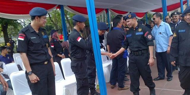 Politisi NasDem Tuding Demokrat, Gerindra, PAN & PKS dukung Khilafah