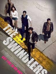 Vòng Xoáy Lừa Đảo - The Swindlers (2017)