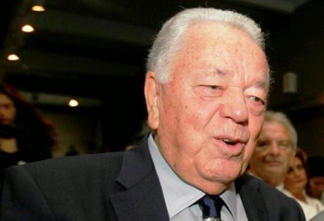 Αποκάλυψη:7.500 ευρώ σύνταξη παίρνει ο Μπόμπολας; Δεν μπορούμε να το πιστέψουμε!