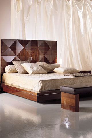 Modern Bed Designs – Latest Bed Room Designs by Wing Chair ...