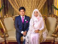 Wanita Ini Tak Pakai Make Up Saat Menikah, Alasannya 'Tampar' Orang yang Terobsesi dengan Kemewahan