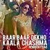 Kala Chashma Remix Dj Tejas Baar Baar dekho ft Badshah